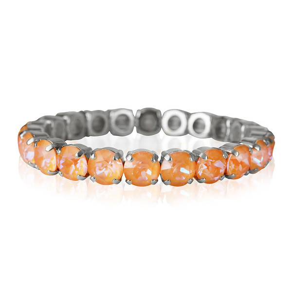 Gia-Stretch-Bracelet--Peach-Delite-Rhodium.jpg