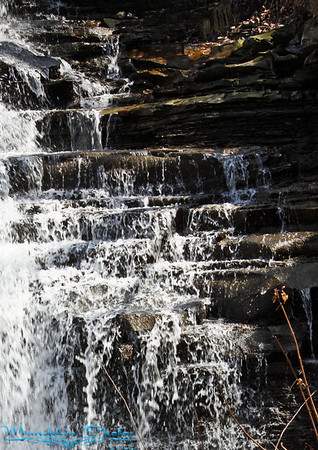 Brandwine Falls