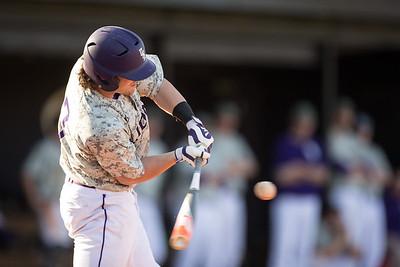 UNA Baseball vs Delta State 02/23/14