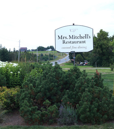 Mrs. Mitchell's Restaurant