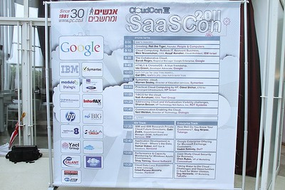 SaasCon 2011