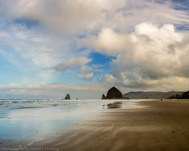 Coastal Oregon Folder