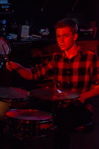 School Of Rock Philly - The 90s - JD McGillicuddys - April 21, 2012