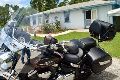 188: Various 2018 Motorcycle Rides