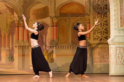 Act 9 - April Rose & Rin Ajna