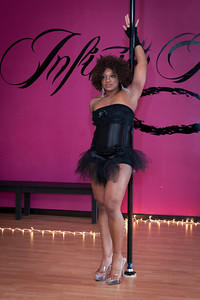 Pole Dancing Showcase - 2013
