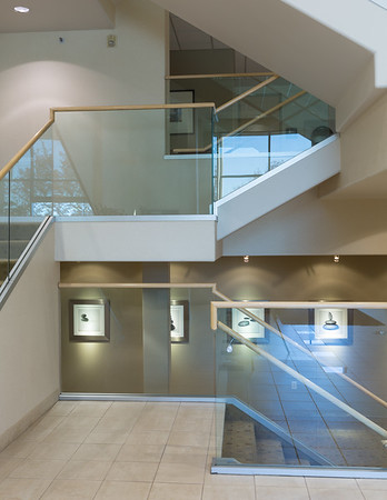 Architectural Details for Brian Hugo