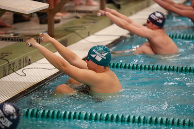 Wakefield Boys Dive & Swim (10 Jan 2020)