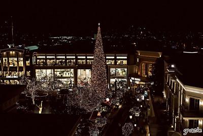 Ate Mimi @ Americana, Brand Blvd. Glendale, CA