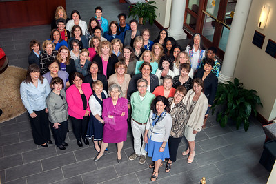 29441 - Women's Leadership Initiative Group Shot