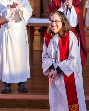 Ordination of Susan Feurzeig