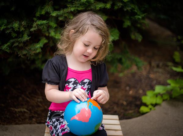 Montessori Children's House 2016-2017