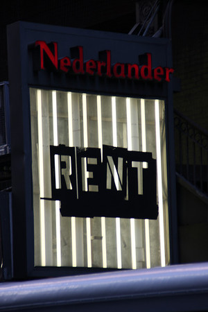 Rent with THS