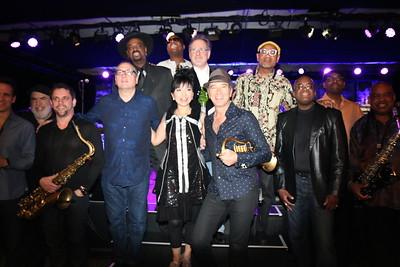 2014 Berks Jazz Festival -  Berks All-Star Jazz Jam