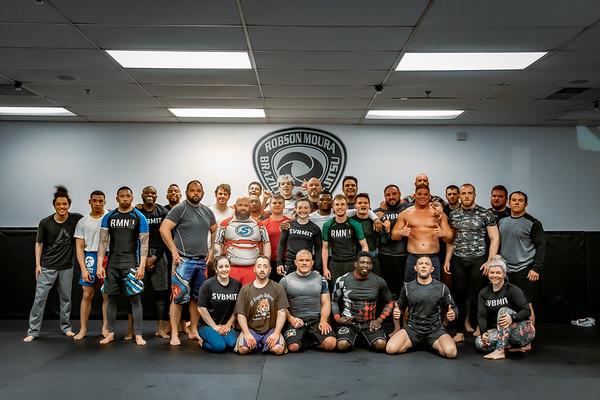 RMNU Training Camp 2021