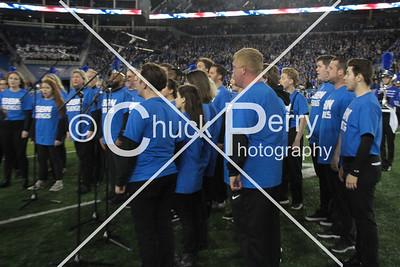 Choir 2018 Vandy Commonwealth