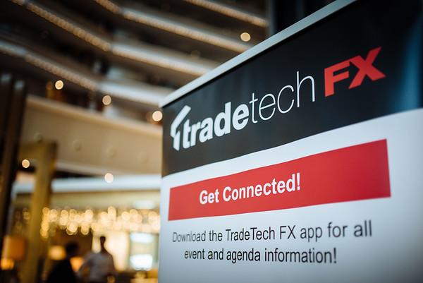 Trade Tech FX | Barcelona | 2017