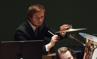 Elite Div. - Ila Brass Band