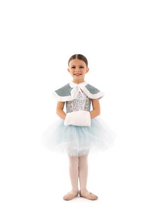 Ice Skaters (Mini-Petite Ballet)