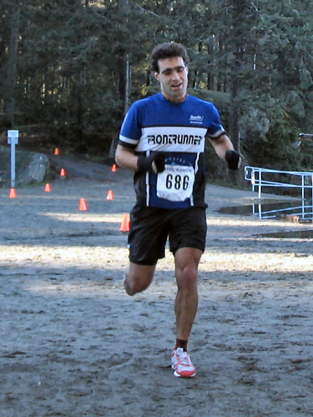 2004 Stewart Mountain XC - Brad Cunningham 1