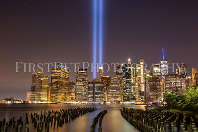 Tribute in Lights 2020