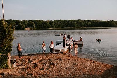 Let's Camp - Wandawega 2018