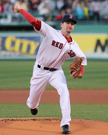 Red Sox, April 21, 2013