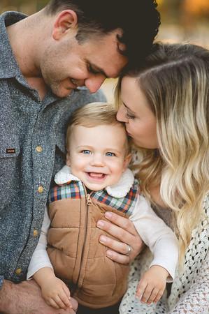 Demeter Family