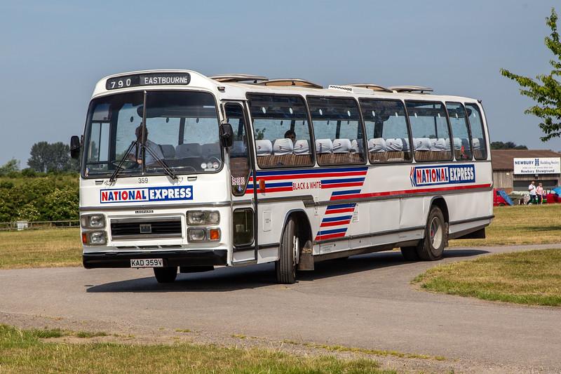 KAD359V National Travel (SW) 359