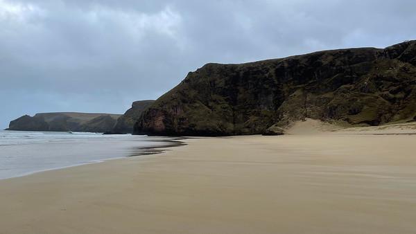 Tolsta Beach Lewis