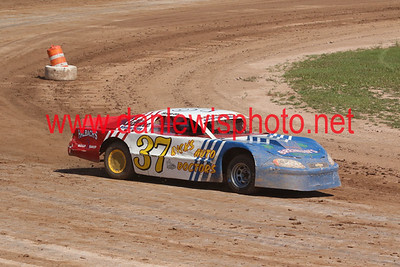 091518 Outagamie Speedway Practice