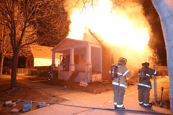 BOX ALARM CAMPBELL & HORACITO UNIT 1 (04-05-2014)