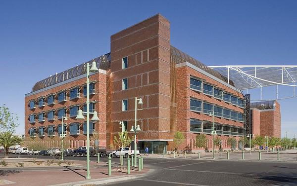 01-8343 Thomas W Keating Bioresearch Building