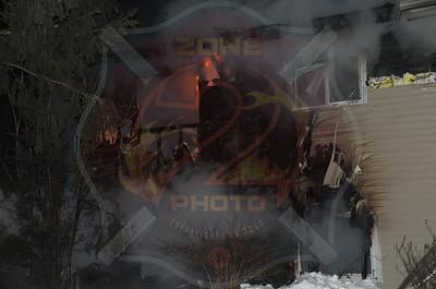 Wyandanch Fire Co. Signal 13 49 Briarwood Rd. 1/27/15