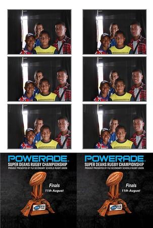 Powerade - Finals