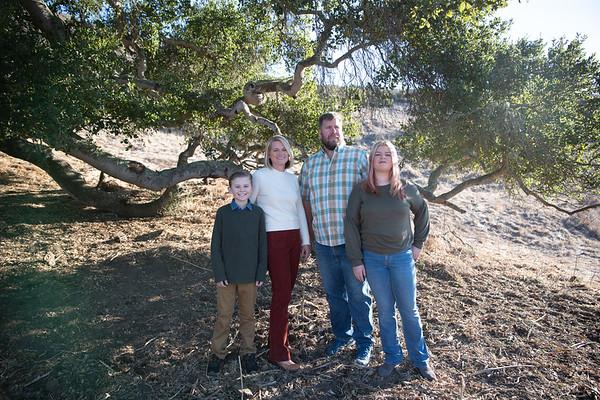 Madonna Family Photos 112020