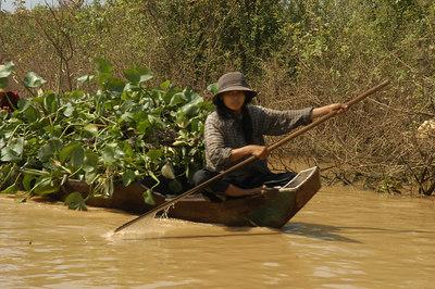 Cambodia - People