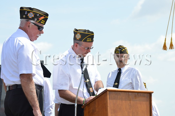 05-30-16 NEWS Middle Creek UMC Memorial Ceremony