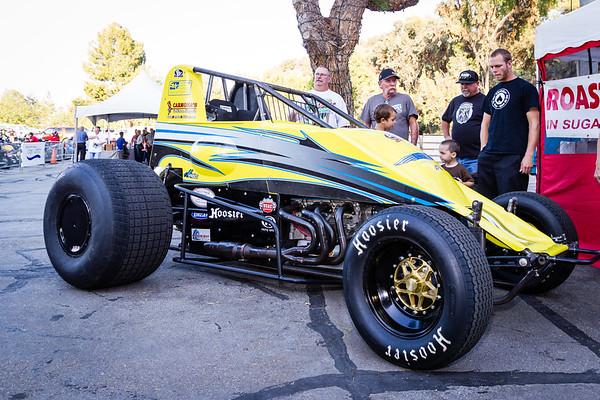 Industry Racing 6/11/14
