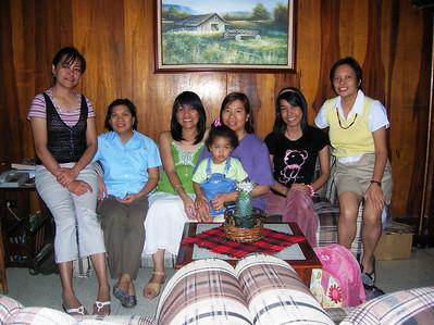 Philippine Trip 2005