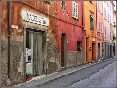 Roccalbegna (Grosseto)