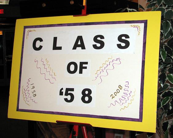 Canton, IL Class of 1958