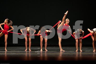 The Dance Attic Recital - 4:30 show 6-9-12