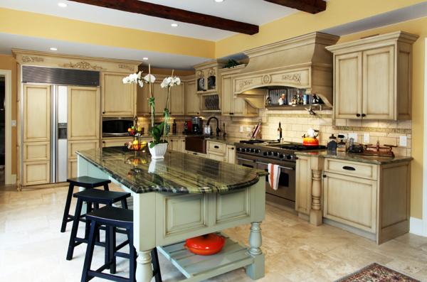 Complete Kitchen Remodel - Glenview, IL
