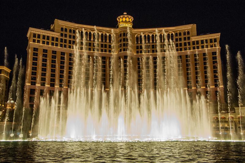 20070824-25 Las Vegas