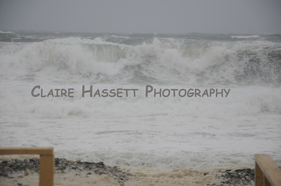 Hurricane Sandy October 29, 2012