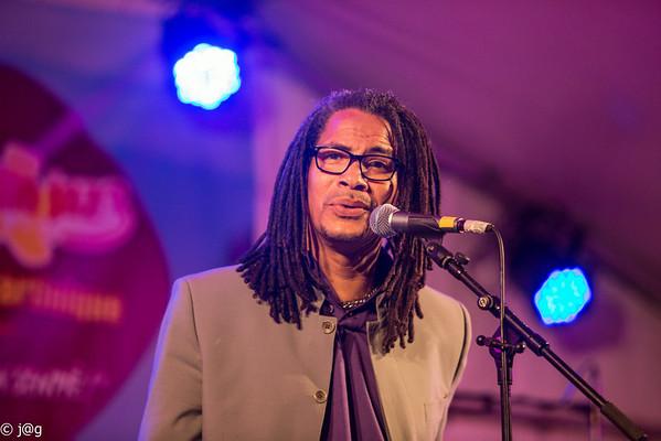 Biguine Jazz 2014 Joachim DES ORMEAUX