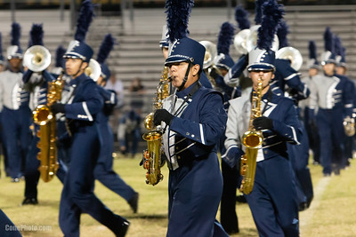 Norcross Marching Band