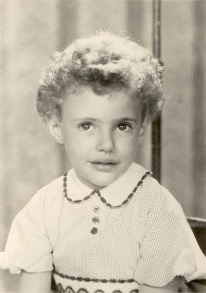 Jane Circa 61 or 62