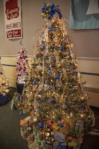 Optimist Christmas Tree 2018